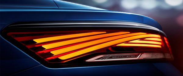 车灯领域激光焊接技术