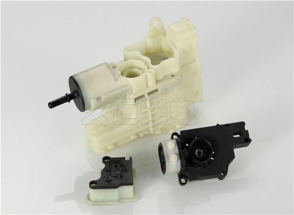 尿素泵塑料焊接