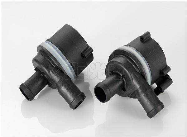 辅助水泵塑料焊接